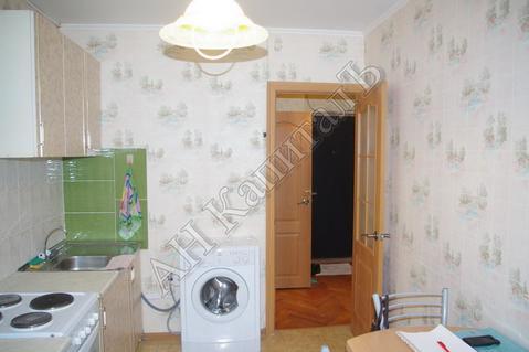 Однокомнатная квартира. г. Москва, ул. Малая Красносельская, дом 14 - Фото 2