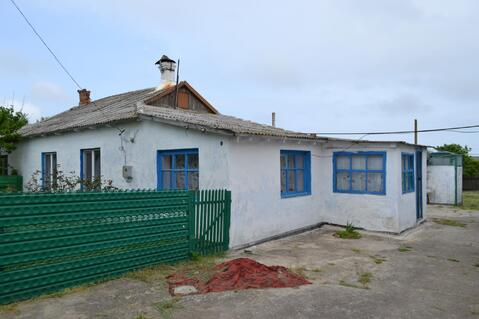 Продам капитальный кирпичный дом 108 кв м в поселке Заветное - Фото 1