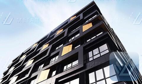 Сдам офис 136 кв.м, бизнес-центр класса B+ «Manhattan» - Фото 2