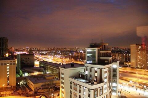 1-ая квартиру, Люберцы, Комсомольский проспект , новостройки - Фото 1
