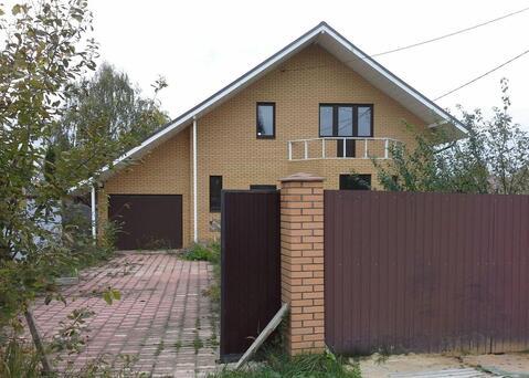 Дом в Подольском районе - Фото 3