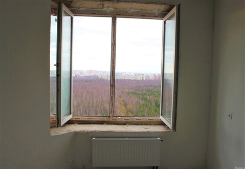 Продажа квартиры, м. Озерки, Ул. Лиственная - Фото 1