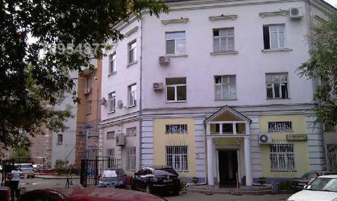 Офис удобно расположен в культурно-историческом центре Москвы. - Фото 1