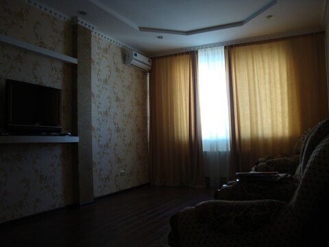 2-комн. квартира, Аренда квартир в Ставрополе, ID объекта - 324976140 - Фото 1