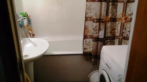 2-х комнатная квартира 53 м2 в хорошем состоянии м. Марьино - Фото 1