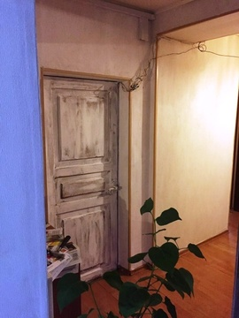 Продается 4х комнатная квартира (Москва, м.Красносельская) - Фото 4
