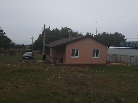 Дом в тсн Вагонник - Фото 3