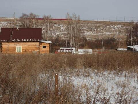 Продаю земельный участок д. Бугачево - Фото 1