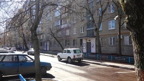 Двухкомнатная квартира 48 кв.м. метро Академическая - Фото 2