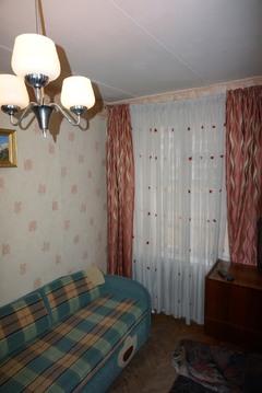 Продается двухкомнатную квартира возле м. Преображенская площадь - Фото 5