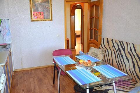 Продается 2-к квартира, г.Одинцово, внииссок, ул.Березовая, д.6 - Фото 4