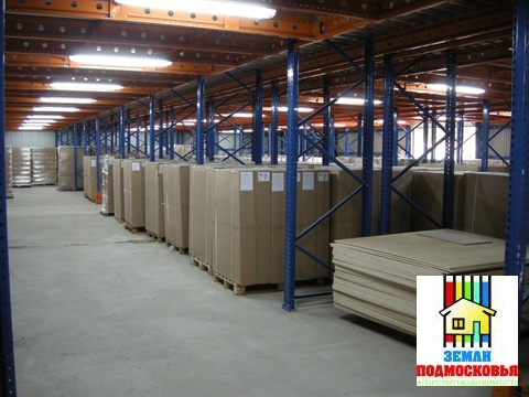 Предлагаются в аренду и под ответственное хранение складские помещен - Фото 2