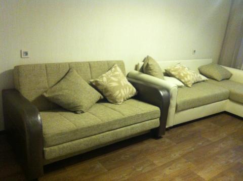 1-комнатная квартира в г. Кстово посуточно - Фото 2
