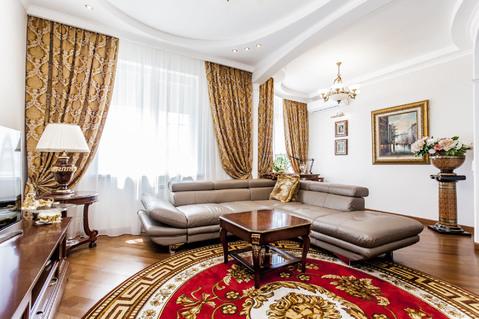 4 комнатная квартира в жилом комплексе Аристократ - Фото 1