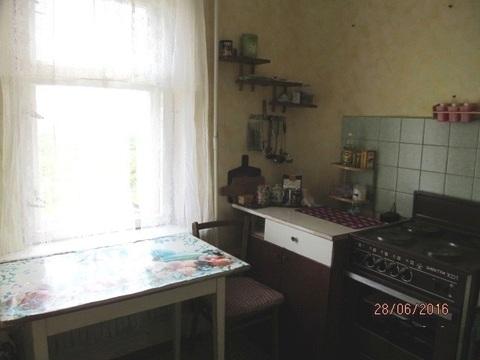 Продается 1-комнатная квартира Крым, Ленинский район, пгт. Щёлкино - Фото 4