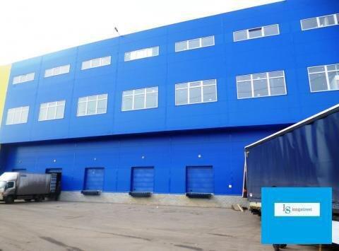 """Продажа склада класса """"а"""", 7227 кв.м, в 2 км от МКАД по Киевскому ш - Фото 1"""