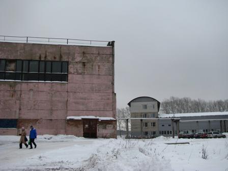 Производственно-складской комплекс 2000 кв.м. - Фото 2