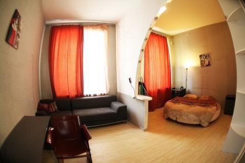 3-х квартира посуточно бизнес класс м.тверская - Фото 5