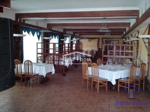 Продаю ресторан 1600м2 - Фото 1