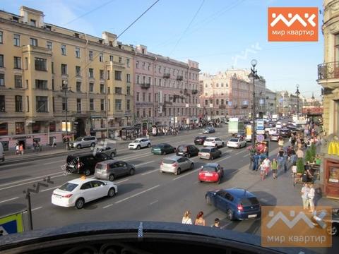 Продажа офиса, м. Владимирская, Невский пр. 43 - Фото 5