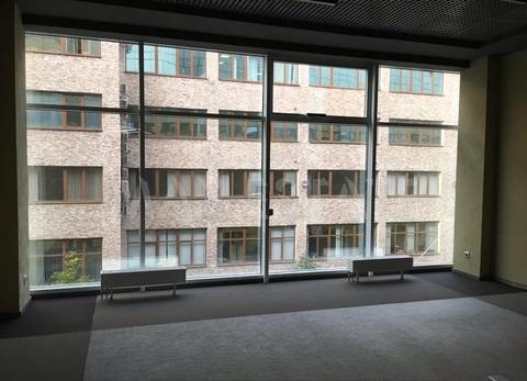 Офис с ремонтом 220 м2 в БЦ Верейская плаза iii - Фото 5