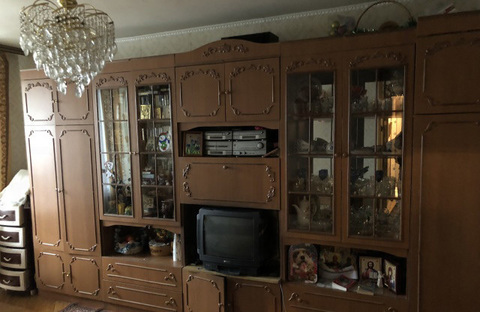 Продаю двухкомнатную квартиру м. Выхино - Фото 3