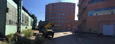 Производственный и административный объект - 37 613 кв.м. - Фото 2
