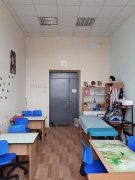 Аренда офиса 20,7 кв.м, Проспект Победы - Фото 4