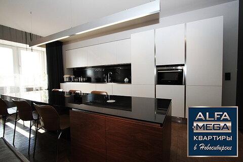 Орджоникидзе 30 Новосибирск, купить квартиру 4 комнатную - Фото 4