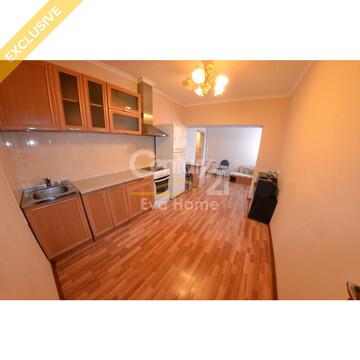 2 комнатная квартира, ул. Амундсена 51а - Фото 1
