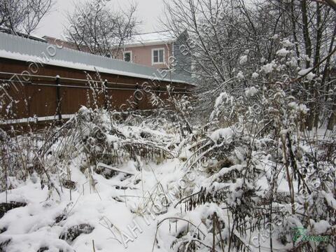Калужское ш. 18 км от МКАД, Троицк, Участок 6 сот. - Фото 1