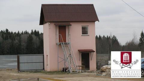 Продается производственно-складская база 14 Га в городе Балабаново - Фото 4