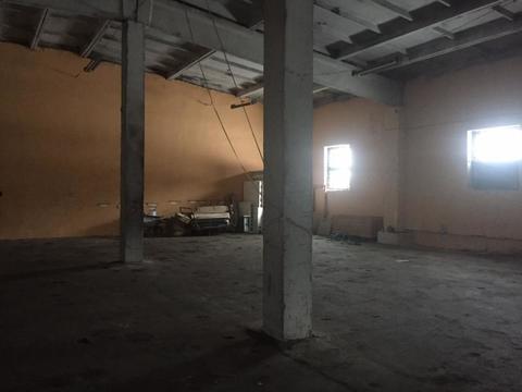 Продам склад в Юрьевце - Фото 4