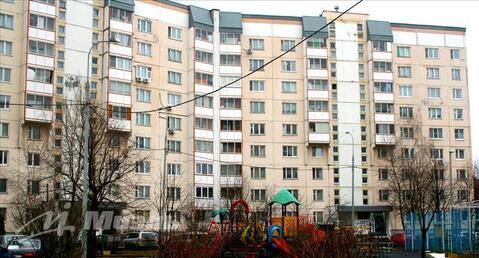 Продажа квартиры, м. Бульвар Адмирала Ушакова, Чечерский проезд - Фото 1