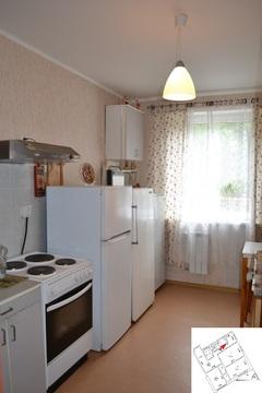 Продается отличная 3-х комнатная квартира Пр-т Вернадского д.42 К 1. - Фото 2