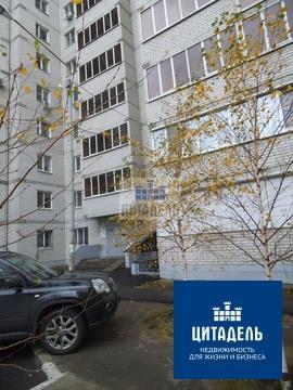 Двухкомнатная квартира в кирпичном доме рядом с гостиницей Спутник - Фото 1
