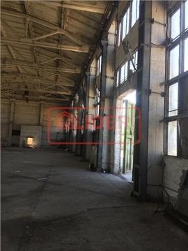 Склад/Производство от 500 до 1000 м2 с Офисом в Инкермане - Фото 2