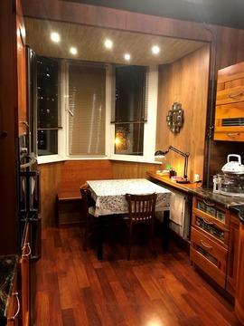 4-комнатная квартира, ул.Люблинская, д.171 - Фото 1