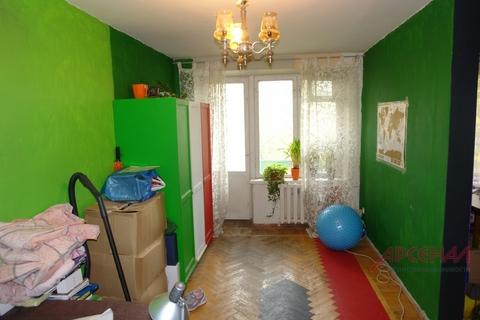 1-комнатная квартира. Адрес: г.Москва ул.Шверника д.20 - Фото 1