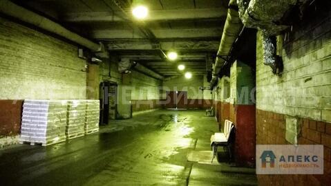 Аренда помещения пл. 210 м2 под склад, м. Речной вокзал в складском . - Фото 5