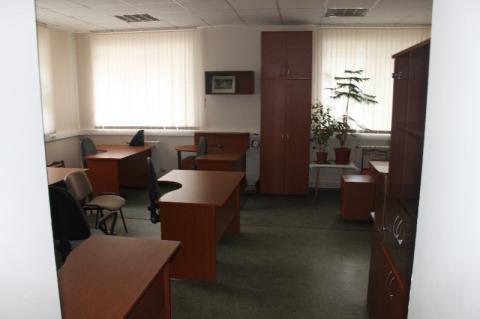 Офисное здание 1155 метров, Ильинская площадь. - Фото 3