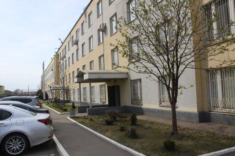 Сдаю офис 34 кв.м метро Текстильщики - Фото 1