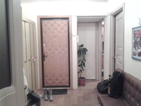 Продам трёхкомнатную квартиру - Фото 3