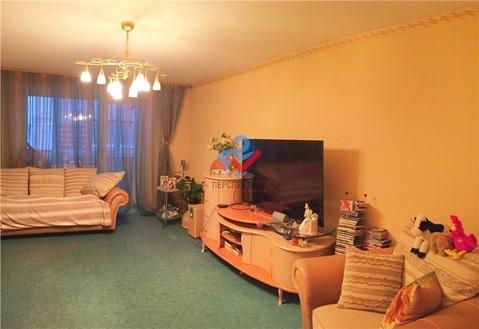 Шикарная двухуровневая квартира на Зеленогорской 5 - Фото 3