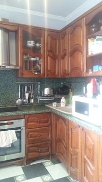 Продаю 3-х комнатную квартиру метро Каширская - Фото 1