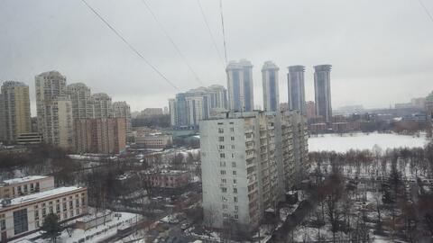 Продаётся 1 к.кв. ул.Довженко д.8 к.1, м.Киевская - Фото 1