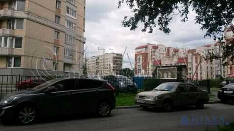 Продажа квартиры, м. Фрунзенская, Ул. Будапештская - Фото 2