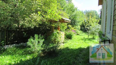 Уютная Дача с ухоженным участком в обжитом садоводстве, оз. Вуокса - Фото 3