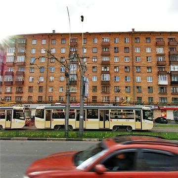 Продажа квартиры, м. Университет, Ломоносовский пр-кт. - Фото 1