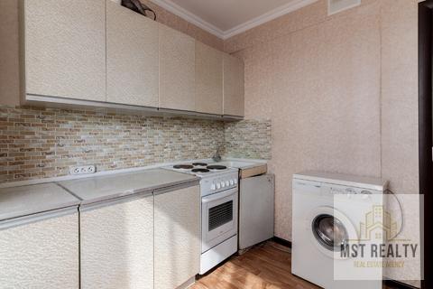Однокомнатная квартирв в Москве - Фото 4